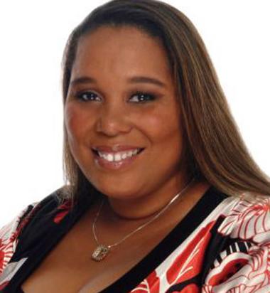 MogulMoxie Maven:  Richelle Shaw