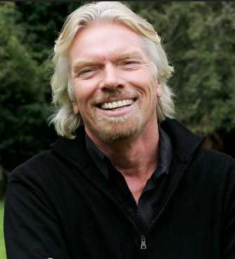 Sir Richard Branson's Secrets for Success