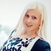 MogulMoxie Maven: Katya Varbanova