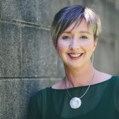 MogulMoxie Maven:  Dr. Nicola Brown
