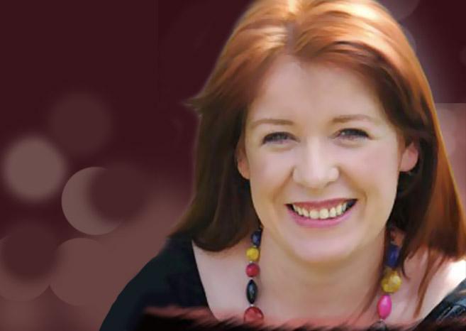 MogulMoxie Maven: Mary Joyce