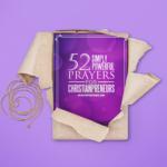 Books: 52 Prayers for Christianpreneurs