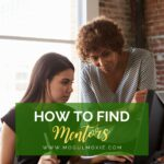Learn How to Find Mentors