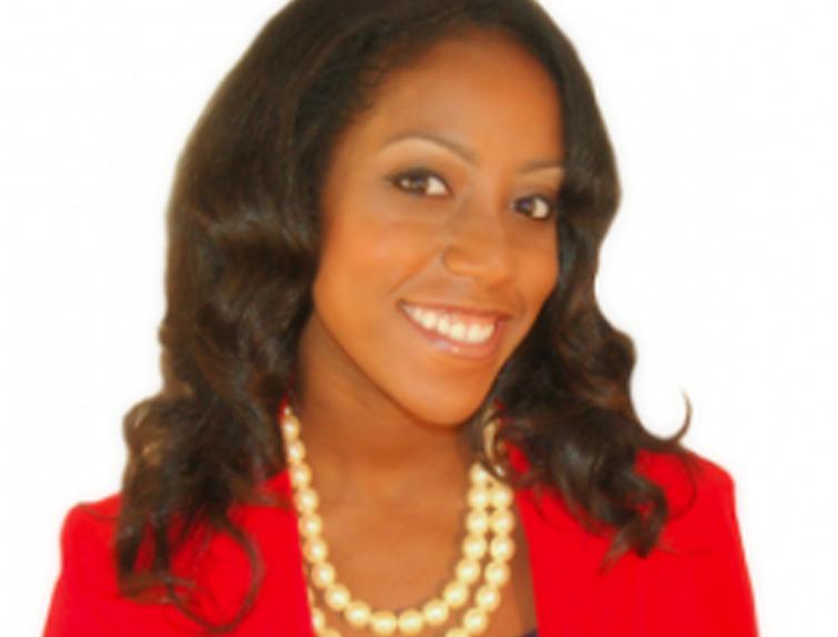 MogulMoxie Maven: Dr. Siobhan France