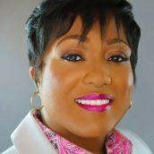 MogulMoxie Maven: Joan Thompson Wilson