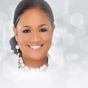 MogulMoxie Maven: Dr. Vikki Johnson